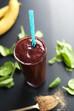 5 Ingredient Vegan Detox Smoothie