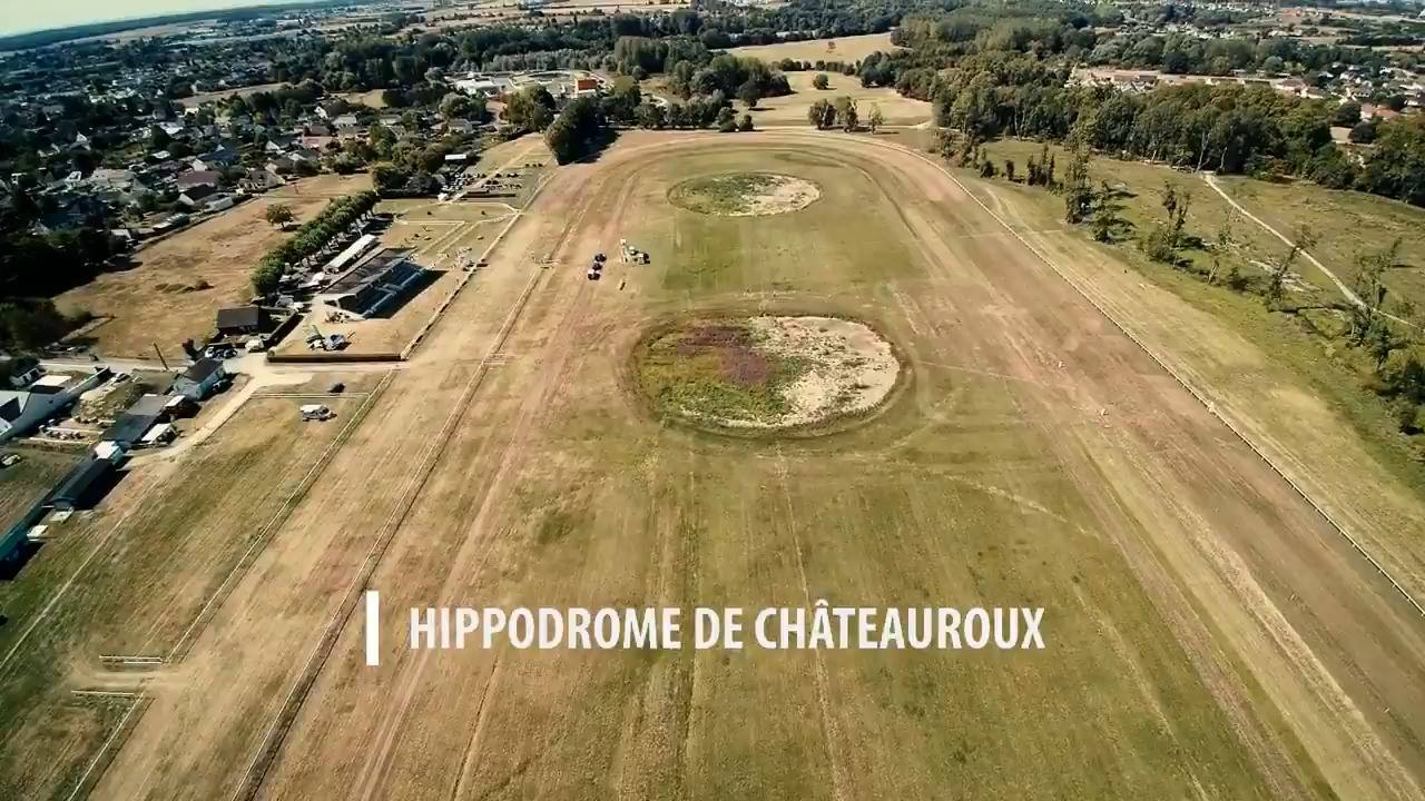 [BON PLAN] (Re)Découvrez l'hippodrome de Châteauroux !