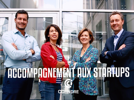 Accompagnement aux Startups