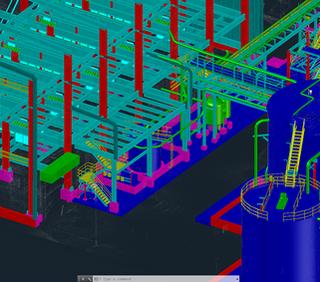 Escáner Láser y Modelado 3D