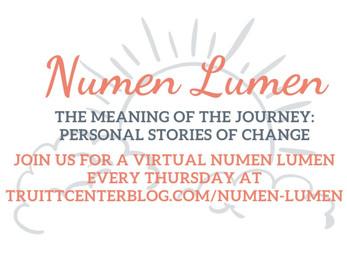 Numen Lumen | President Book | 5/7/20