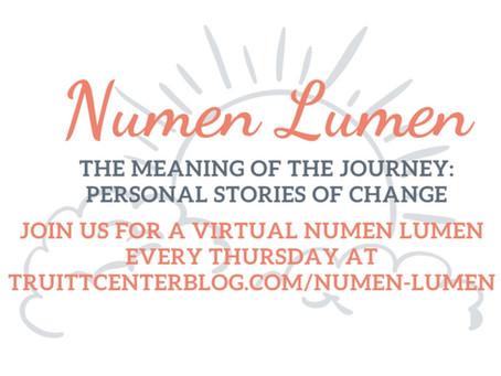 Numen Lumen | Shariq & Abhi | 4/30/20