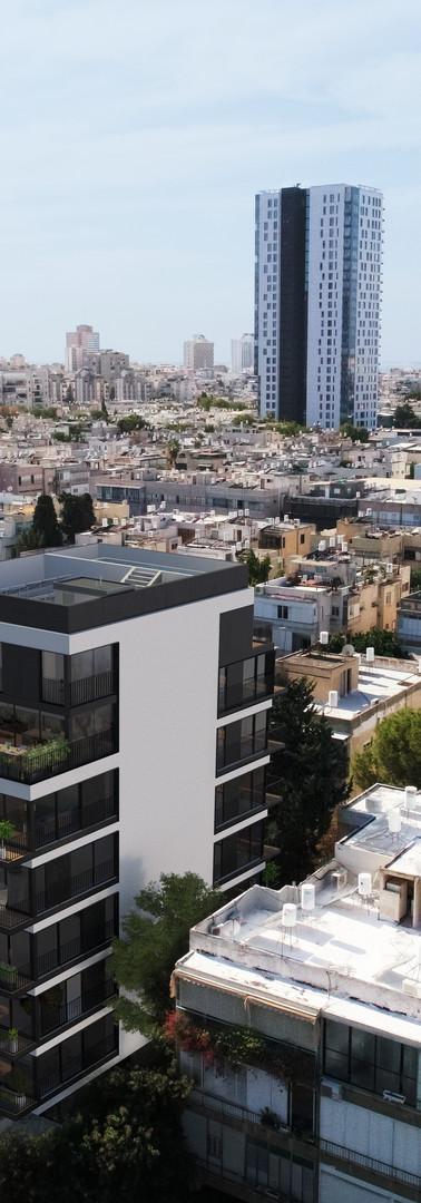 Epstein 5, Tel Aviv