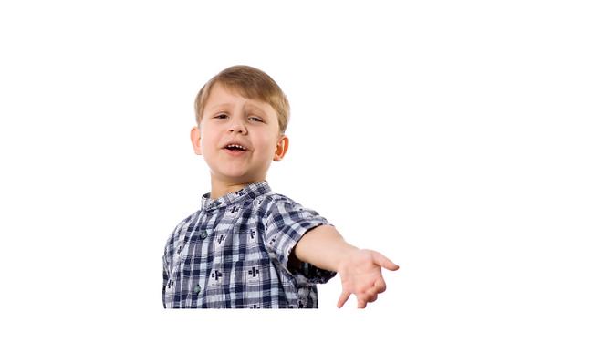 Kids song boy