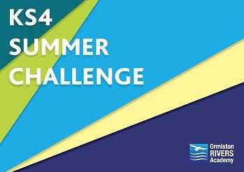 KS4 Summer challenge.JPG