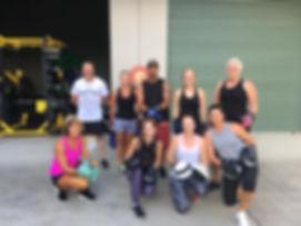 Sue's 24HR Gym Yamba