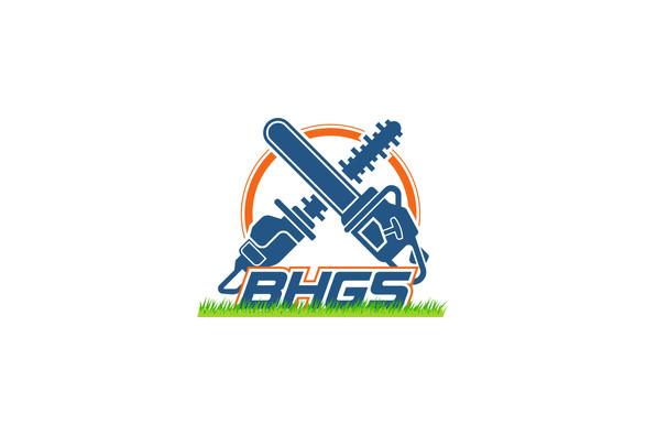BHGS Logo