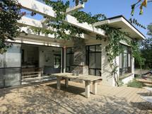 Fruhauf Residence