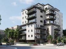 Boutique Residence Ramat Hasharon
