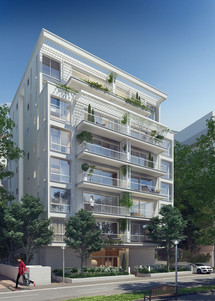 Boutique Residence TLV