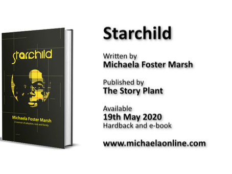 Promo Video for Starchild book.
