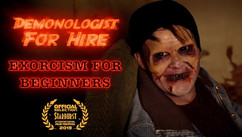 Demonologist For Hire (Webseries)