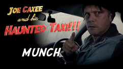 Joe Caxee and his Haunted Taxi (Webseries)