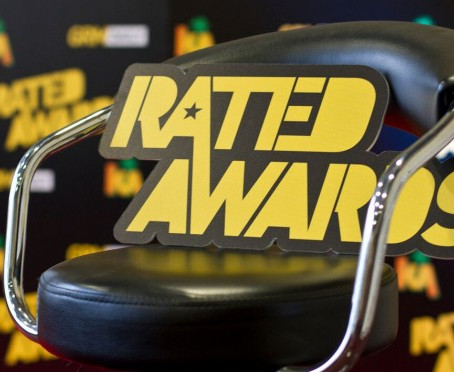 Who Rates You Though? #RatedAwards17