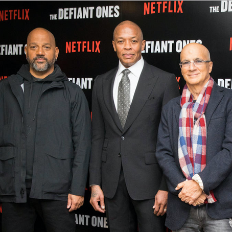 We are the Defiant Ones! A Netflix Review