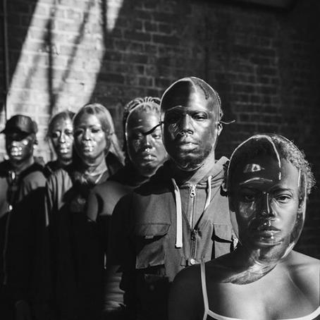 #InMyZone: Music, Masks & Marketing!