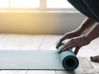 A qué hora del día es aconsejable hacer yoga?