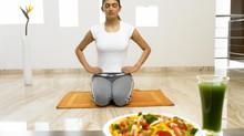 Como Activar tu Sistema Inmune a través del YOGA y la Alimentación