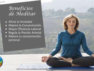 Meditación Gratis
