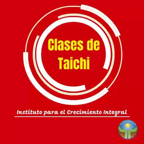 Clases Presenciales de Taichi