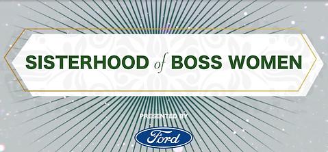 Ford Essence presents sisterhood of boss women