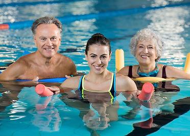Aqua Fitness Regensburg