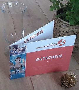 Gutschein Aqua Regensburg