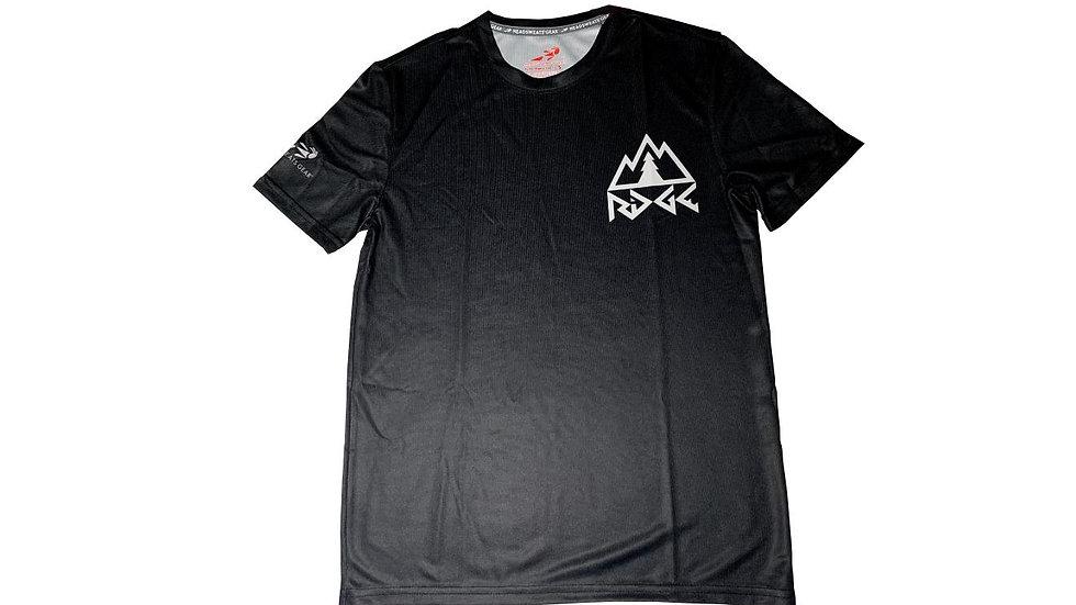 Men's Performance Shirt - Black