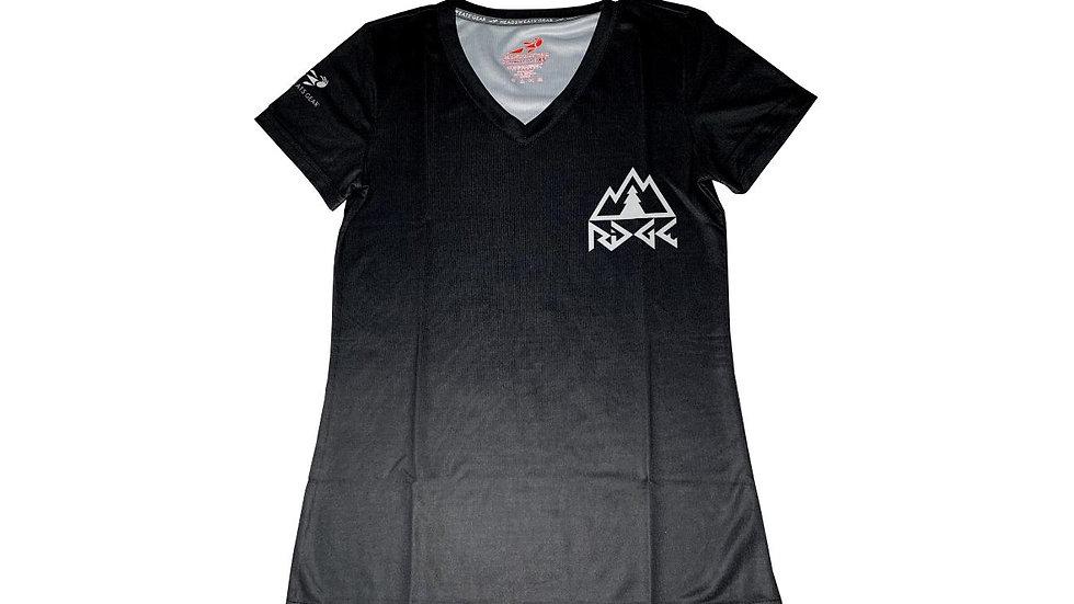 Women's Performance Shirt - Black