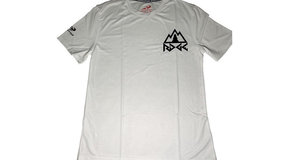 Men's Performance Shirt - White