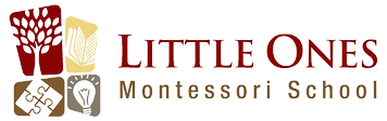 Little Ones Montessori School logo