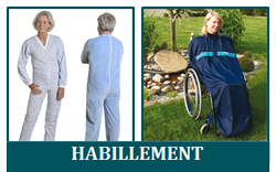 "Solutions ""HABILLEMENT"""