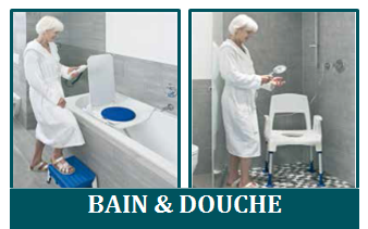 "Solutions ""BAIN & DOUCHE"""