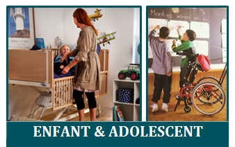 """ENFANT & ADOLESCENT"""