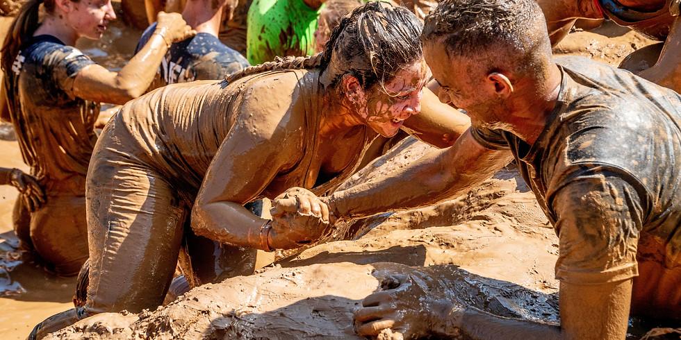 Get Muddy with ASCE LA YMF!