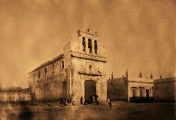 Capilla del Santísimo Cristo de la Vera-Cruz San Fernando (Cádiz)