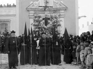 CCXXXVII aniversario fundacional de la Hermandad