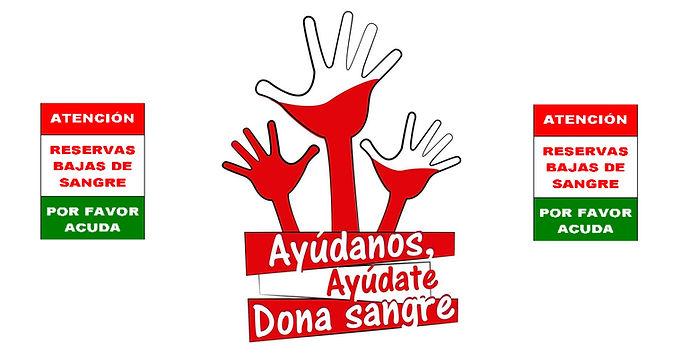 XIV donación de sangre