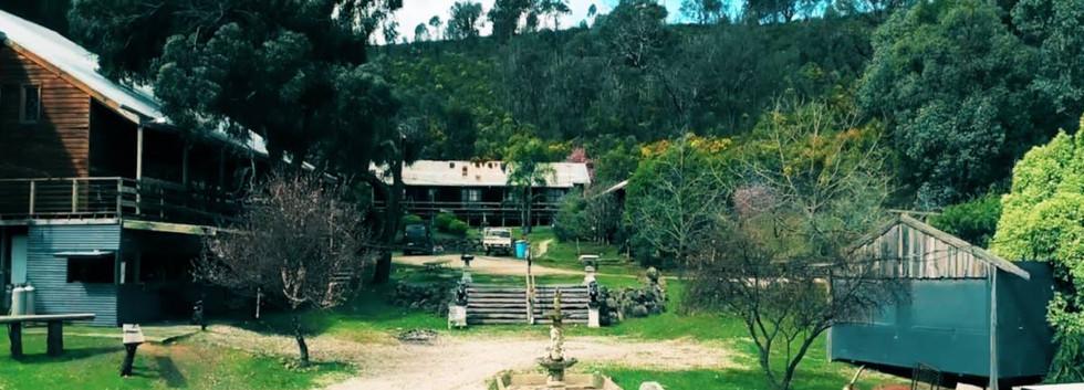 Our Friends Farm - Tallarook