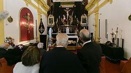 Fallece NH José Julio Roldán Jiménez