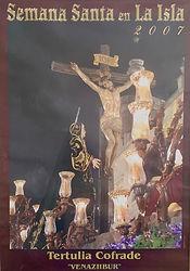 Semana Santa San Fernando 2007
