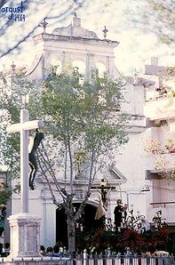 Hermandad de la Vera-Cruz San Fernando (Cádiz)