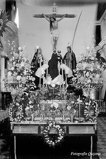 Hermandad de la Vera†Cruz San Fernando (Cádiz)