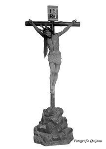 Santísimo Cristo de la Vera†Cruz