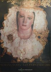 Semana Santa San Fernando 2001