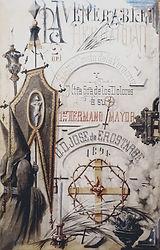 Libro de Erostarbe Vera-Cruz San Fernando (Cádiz)