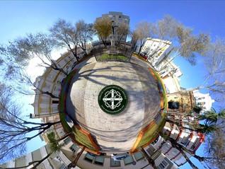 Visita virtual a la Capilla del Santísimo Cristo de la Vera†Cruz