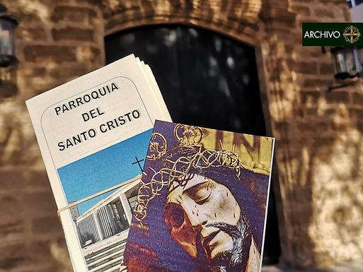 Visita pastoral del Obispo: colaboración en la campaña de acercamiento de la Parroquia al barrio