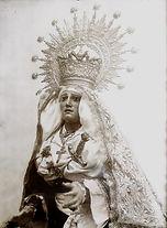 Nuestra Señora del Mayor Dolor Vera-Cruz San Fernando (Cádiz)