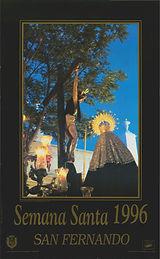 Semana Santa San Fernando 1996